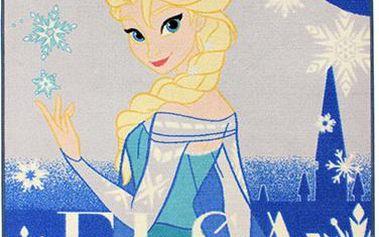 Koberec Frozen Elza 95x133 cm