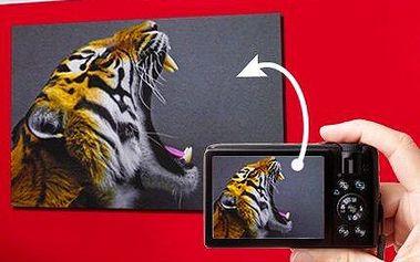 Krásné 3D fotoobrazy na plátně a v rámu od 349 Kč!