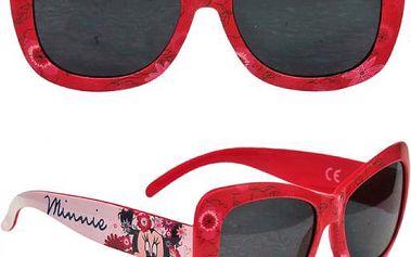 Dívčí sluneční brýle Minnie