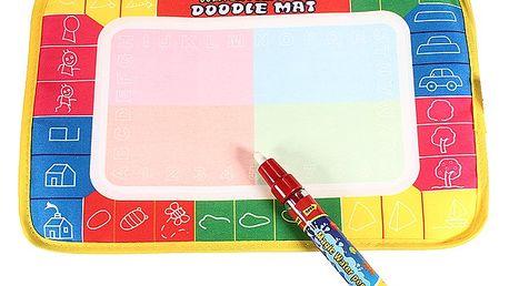 Kreslící magická tabulka pro děti