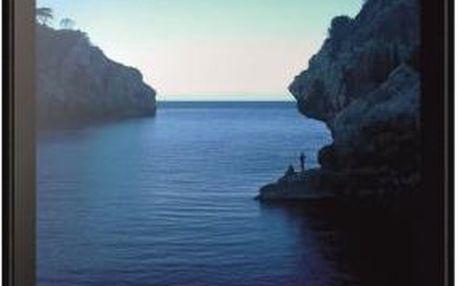 Mobilní telefon Aligator S4515 Duo IPS, šedý