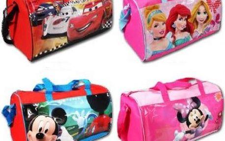Sportovní taška Disney!