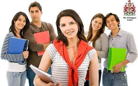 Intenzivní letní kurzy angličtiny, italštiny nebo němčiny