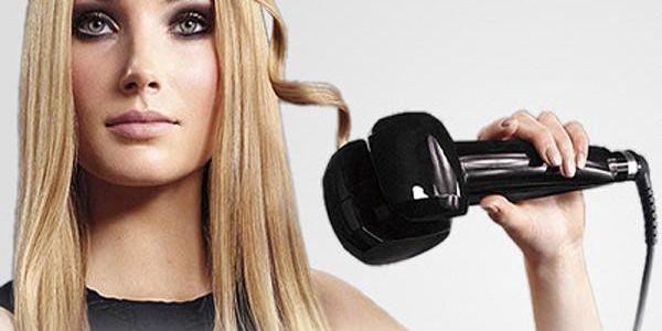 Kulma na vlasy PRO Perfect Curl - poštovné ZDARMA!