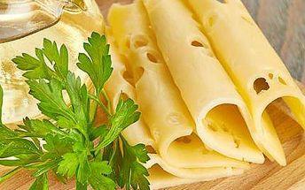 Kurz na domácí výrobu sýrů, jogurtů a mléčných výrobků v Praze
