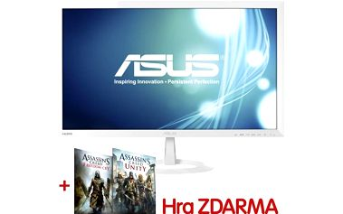LED monitor Asus VX238H (90LMGB201R02271C-)