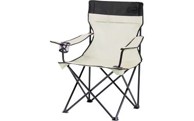COLEMAN Standard Quad Chair béžová