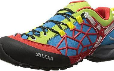Pánské outdoorové boty Salewa MS Wildfire Pro