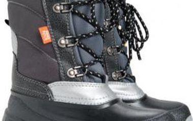 Dětské sněhule Mack udrží nohy vašich ratolestí v suchu a teple