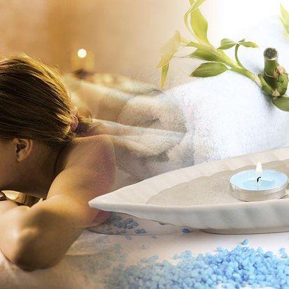 60 minutová masáž celého těla pro 1 či pár: relaxační, rekondiční, čokoládová, medová, sportovní.
