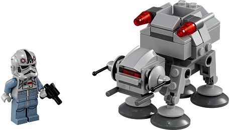 Star Wars 75075 TM AT-AT™