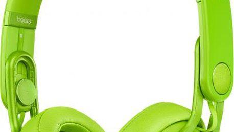 Sluchátka Beats by Dr. Dre Mixr Colr vytvořená ve spolupráci s Davidem Guettou
