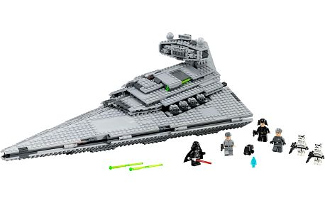 Star Wars TM Imperial Star Destroyer™