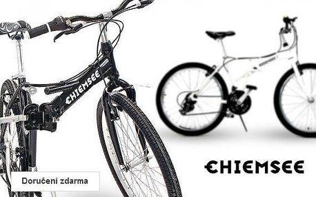 Skládací kolo Chiemsee – doprava zdarma