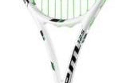 TECNIFIBRE Suprem 125 Triaxial squashová raketa + omotávka v hodnotě 99 Kč ZDARMA