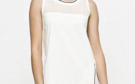 Broadway - Šaty - bílá, M