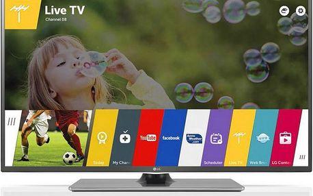 3D televizor LG 55LF652V