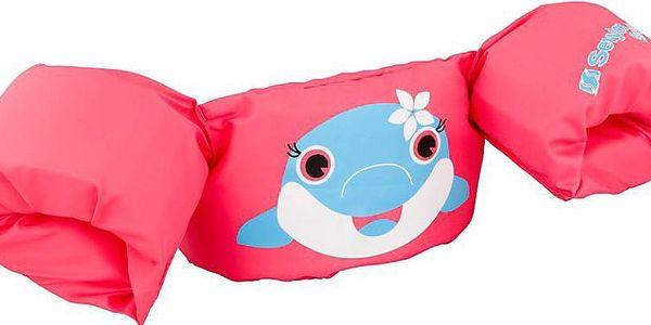 SEVYLOR Plaváček růžová