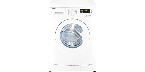 Automatická pračka s předním plněním BEKO WMB 71233 CS PTM