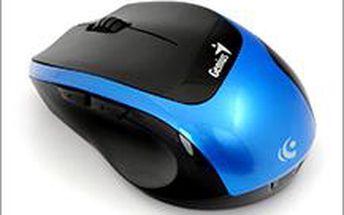 Bezdrátová optická myš