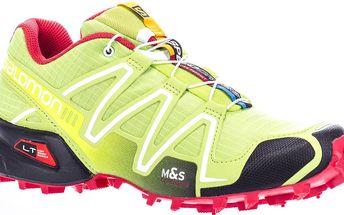 SDámské krosové boty Salomon Speedcross 3