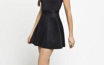 Madonna - Sukně - černá, M - 200 Kč na první nákup za odběr newsletteru
