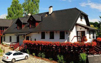 Hotel Holzberg - Suchá Rudná