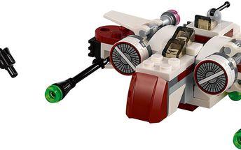 Star Wars 75072 TM ARC-170 Starfighter™ (Hvězdná stíhačka ARC-170)