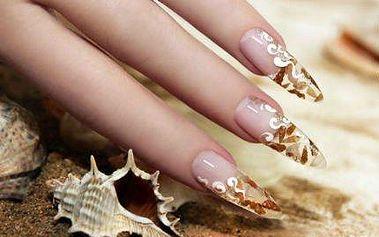 Užijte si až 4 týdny bez starostí a s nádherně upravenými pevnými nehty!