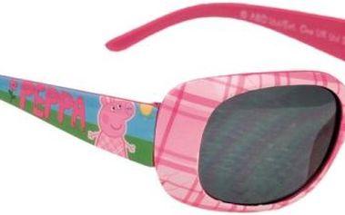 Dívčí sluneční brýle Peppa Pig