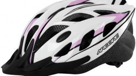 Cyklistická helma - Arcore RF3 M