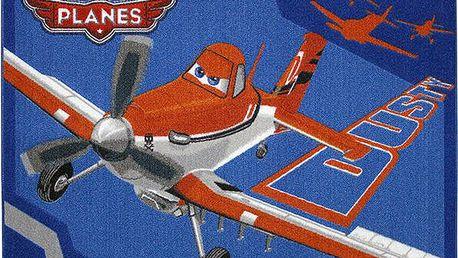 Koberec Letadla Dusty 95x133 cm