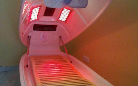 Efektivní hubnutí s Energy Infra Ray 360 - Slimming Capsule