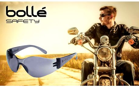 Trendové brýle Bollé se 100% UV ochranou