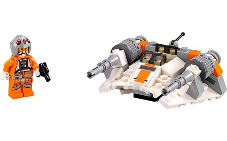 Star Wars 75074 TM Snowspeeder™