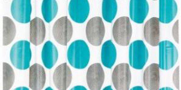 Designový sprchový závěs Lamara 180x200 cm!