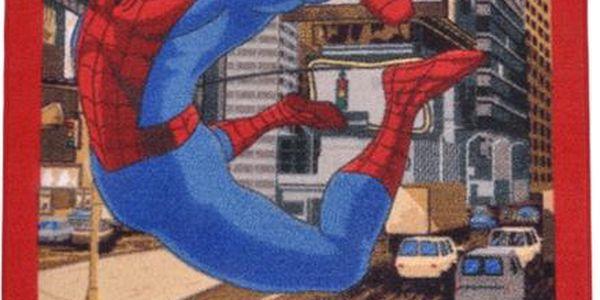 Vesna Kusový koberec Spiderman SP23 95x133 cm