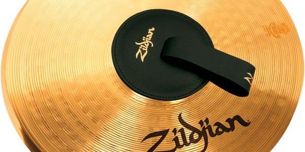 """Pochodové činely Zildjian 16"""" ZBT Band"""