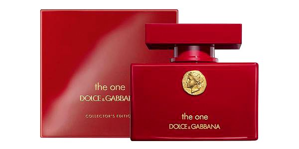 Parfémovaná voda Dolce & Gabbana The One Collector 50ml EDP W