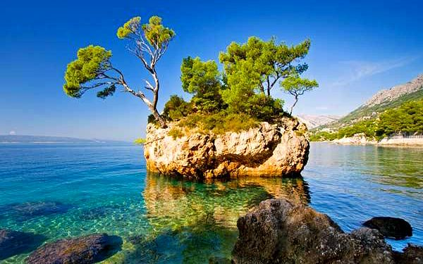 Dovolená na Istrii pro 1 na 8 dní!