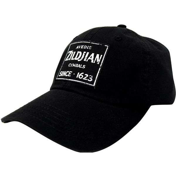 Kšiltovka Zildjian Quincy Vintage Sign Cap