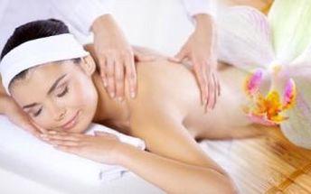 16 druhů profesionálních masáží, ze kterých si vybere úplně každý. Dobijte baterky v salonu Viola.