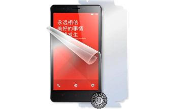 ScreenShield fólie pro Xiaomi Redmi Note (celé tělo)