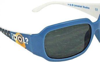 Chlapecké sluneční brýle Mimoni