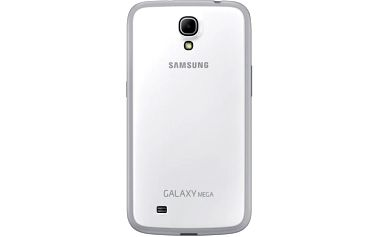 Samsung EF-PI920BW ochranný kryt pro i9205 Galaxy Mega 6.3 bílý