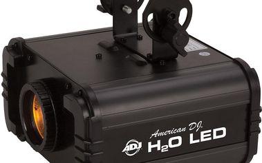 50W LED H2O projektor American DJ H2O DMX Pro