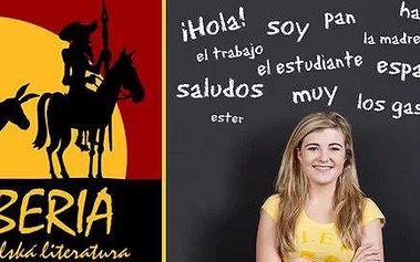 Letní intenzívní kurz španělštiny pro začátečníky