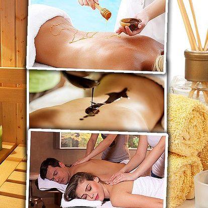 60 minutová masáž celého těla dle vlastního výběru + 60 minut sauny. Úžasný relax v Bene Studiu!!