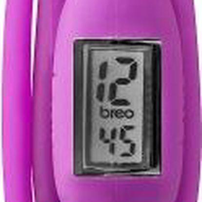 Hodinky Roam Twist Purple Breo