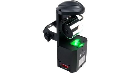 Bubnový LED Scanner American DJ Inno Pocket ROLL